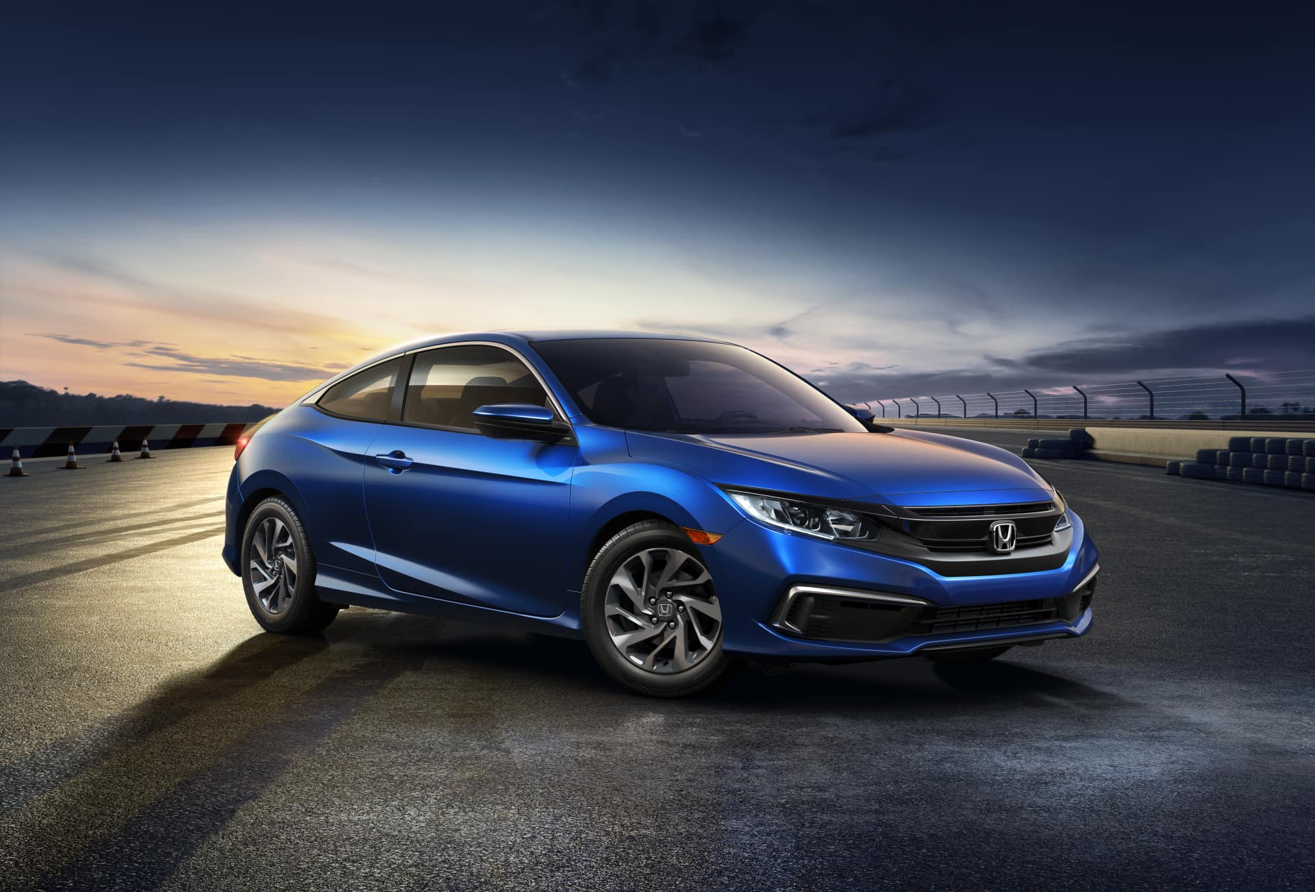 Honda Dominates 2019 Consumer Guide Automotive Best Buy Awards