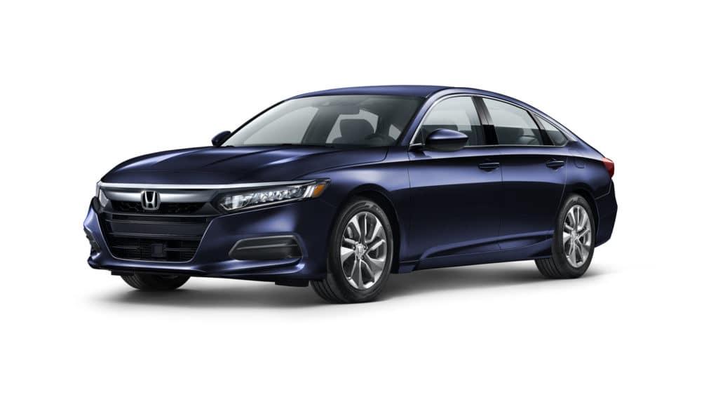 1.9% APR Financing 2019 Honda Accord Sedan