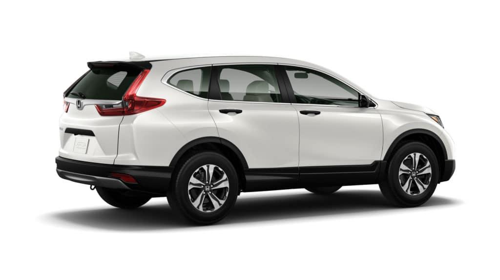 1.9% APR Special 2019 Honda CR-V