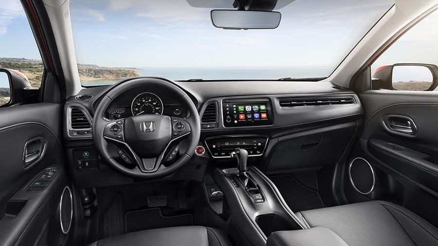 Honda HR-V Vs  Toyota C-HR