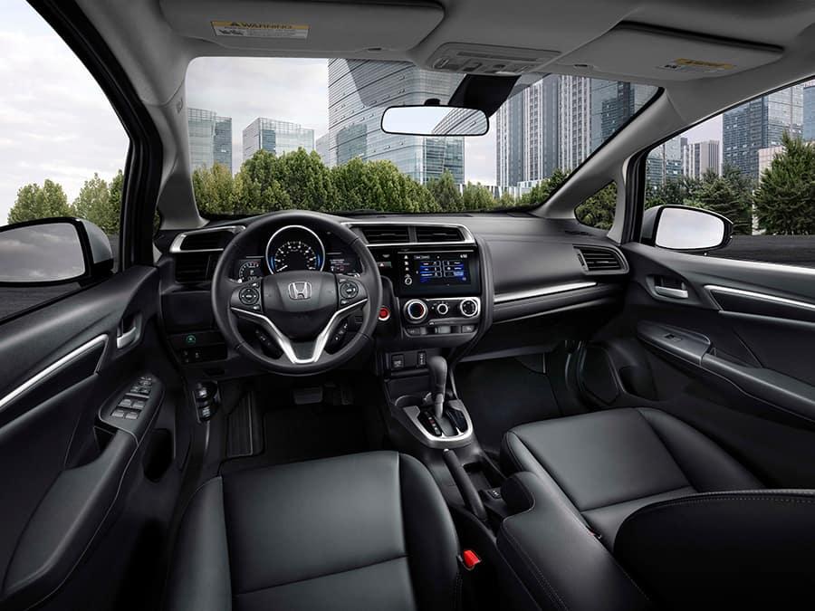 Honda Fit Vs Chevy Spark
