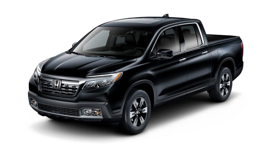 0.9% APR on 2019 Honda Ridgeline models