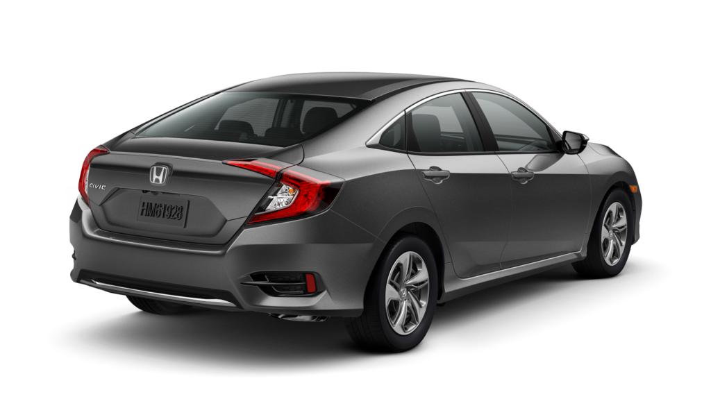 1.9% APR Special 2020 Honda Civic Sedan