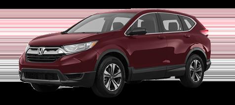 New Honda CR-V For Sale in Rochester, NY