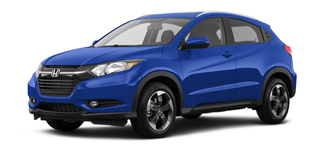 New Honda HR-V For Sale in Rochester, NY