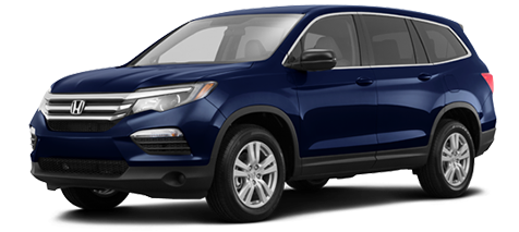 New Honda Pilot For Sale in Rochester, NY