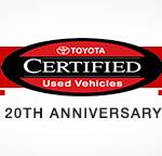 Toyota-Certified