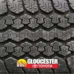 Warning signs you need new tires, time for new tires, tire replacement, when should you replace tires, tread, change tires