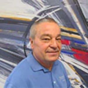 Denny Weaver