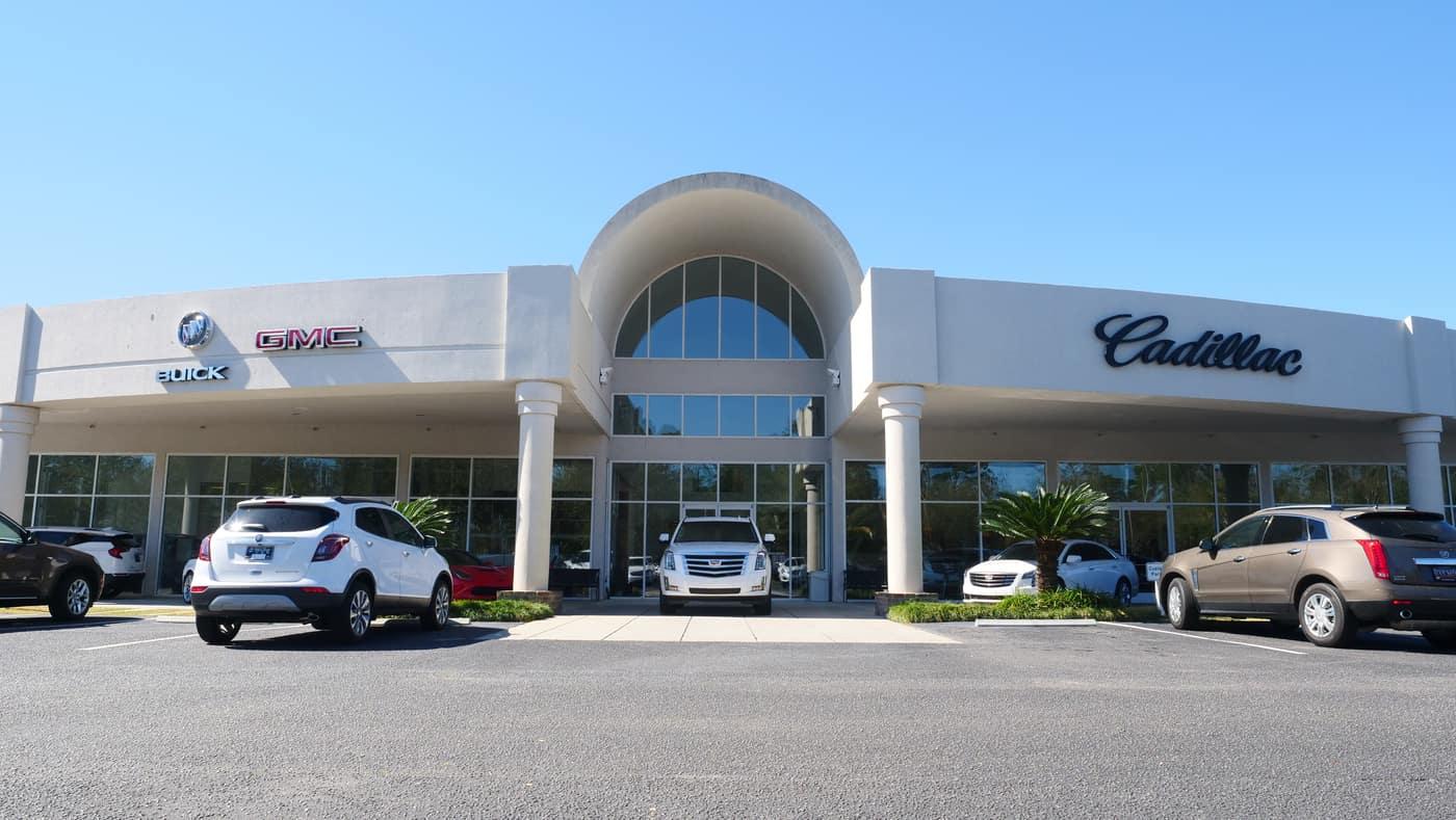 Hilton Head Buick GMC