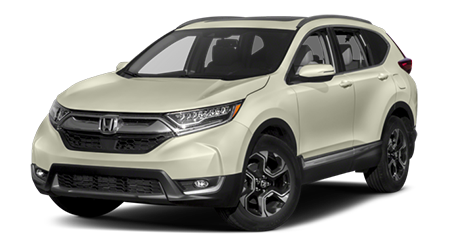 Compare New Honda Models