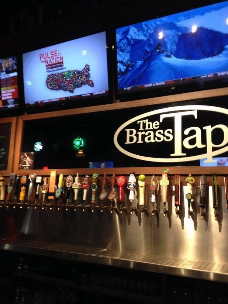 best-sports-bars-gainesville-fl