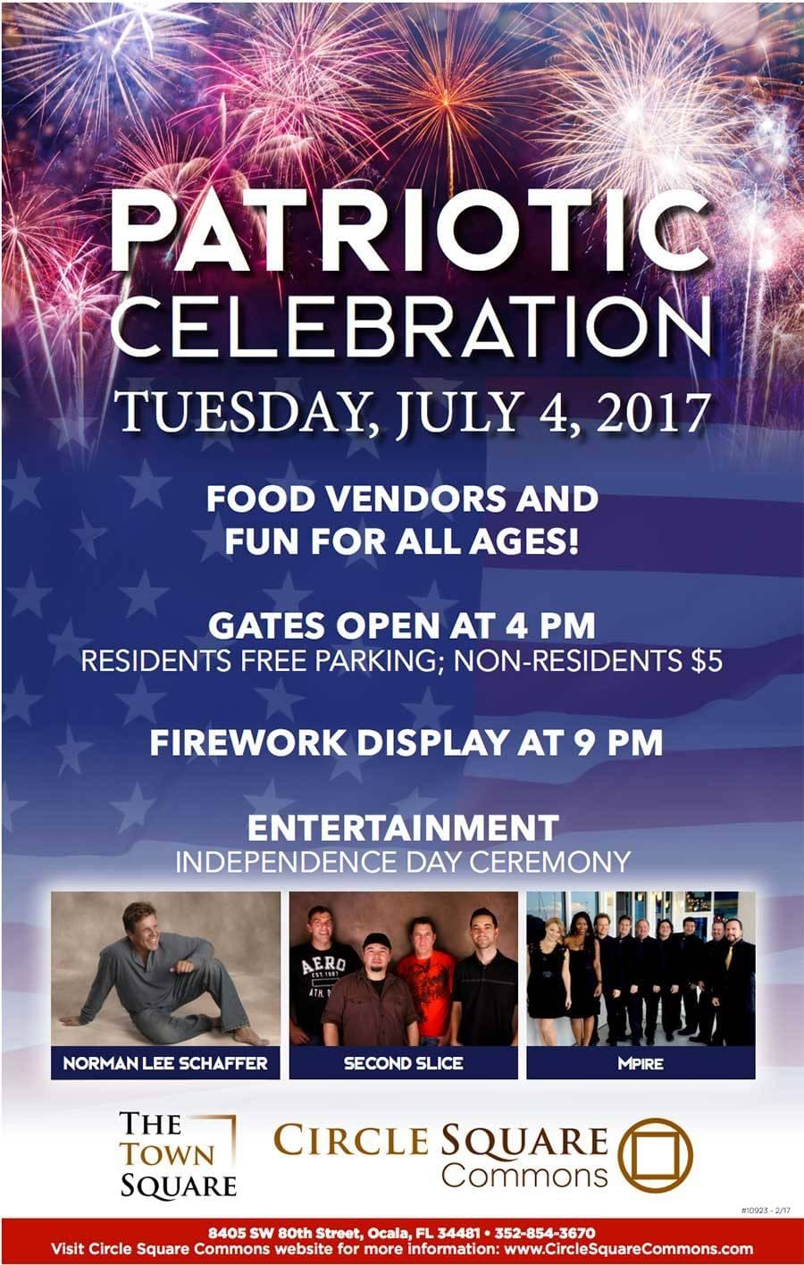 Gainesville-July-Fourth-Events