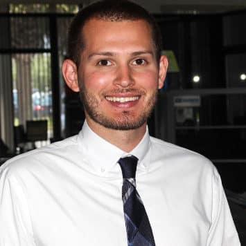 Jordan Hamel