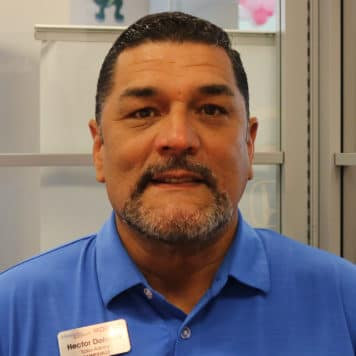 Hector  Del Valle