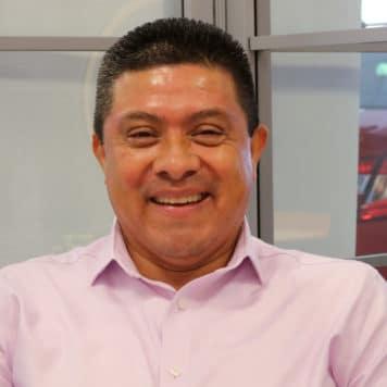 Luis  Espana