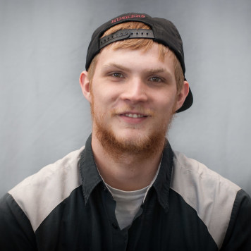 Ryan Borrett