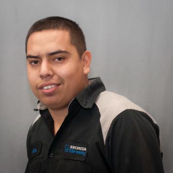 Ivan Juarez