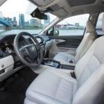 Honda Pilot Cabin
