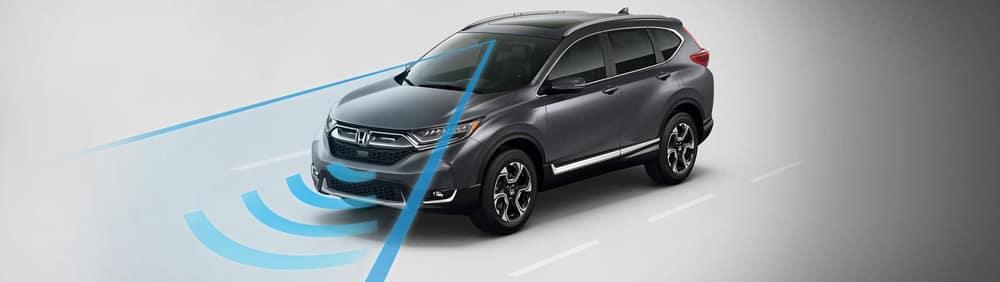 Honda Sensing Suite