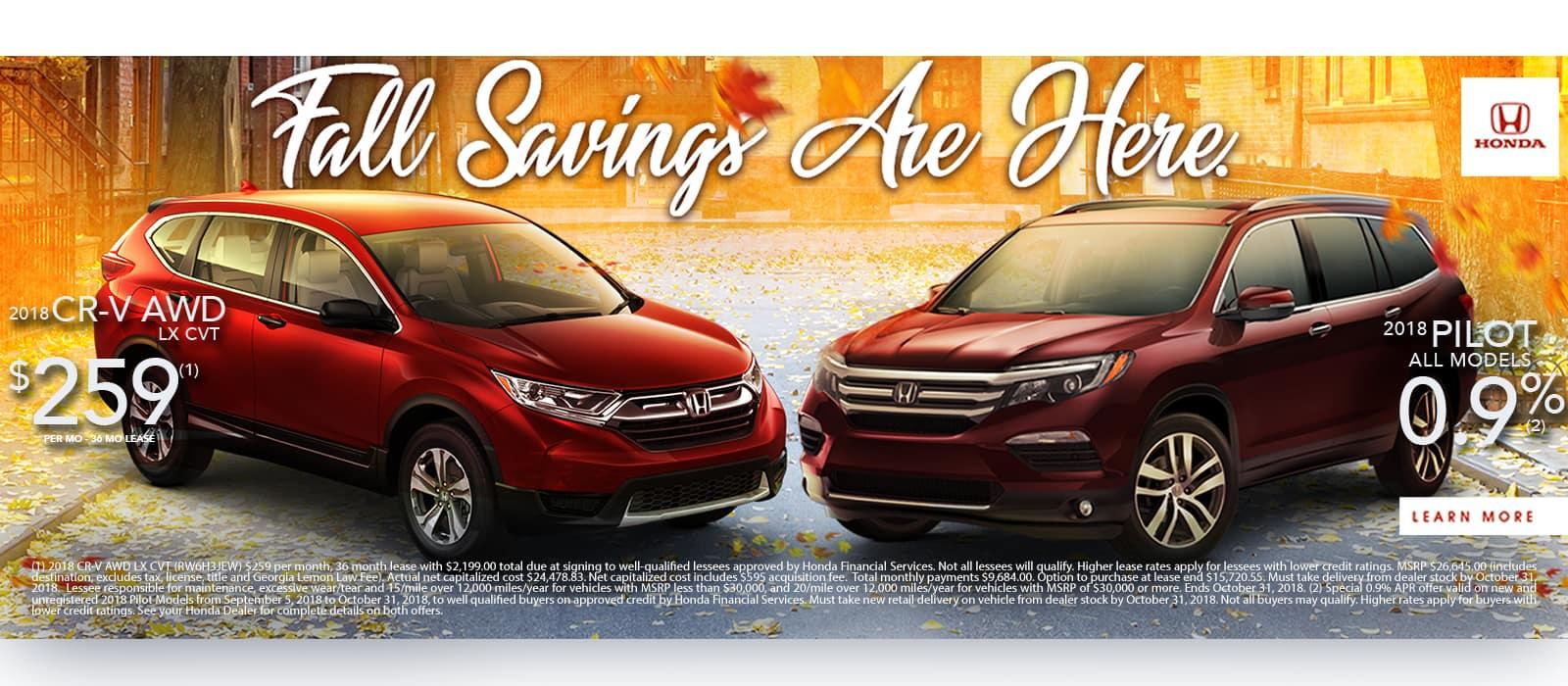 Honda And Used Car Dealer Greeley, CO | Honda Of Greeley