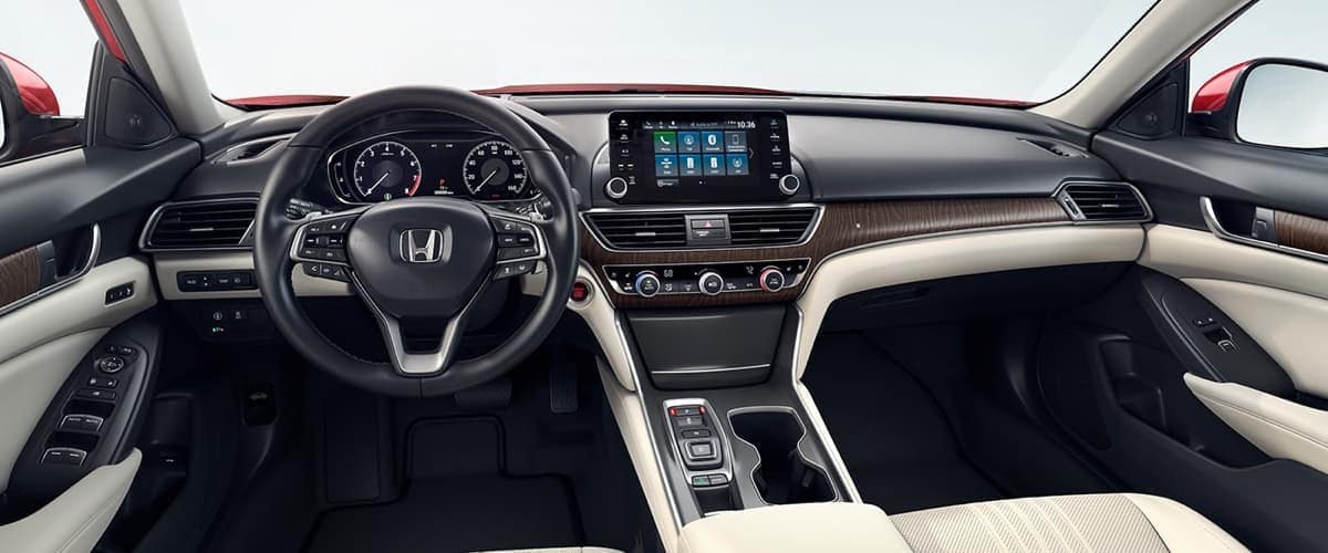 2019 Honda Accord Price, Trims, Colors | Honda of Greeley