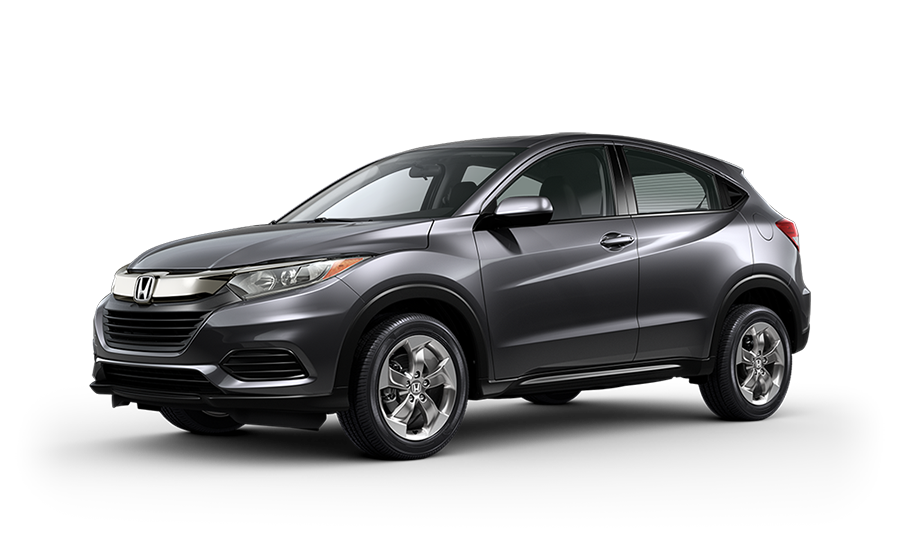 2019 Honda HR-V Base Model