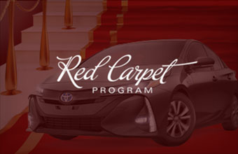 Red Carpet program