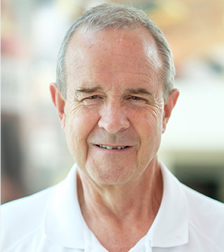 Bob Lochamy