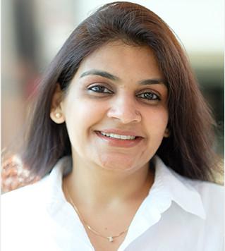 Salima Virani