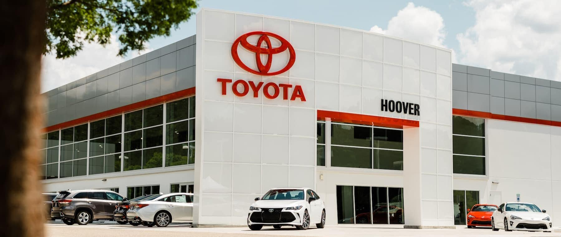 6d8e2a78209baf Hoover Toyota  Toyota Dealer serving Birmingham
