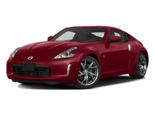 Stock photo of Nissan 370z