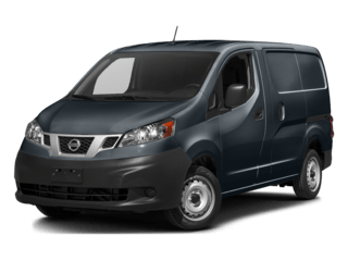 Stock photo of NV200