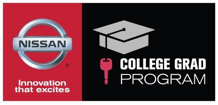 Hoselton Nissan College Grad Program