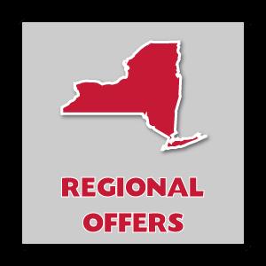 Regional Offers