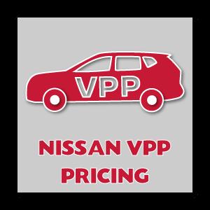 Nissan VPP