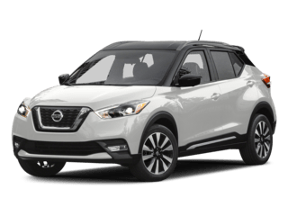 Stock photo of Nissan Kicks
