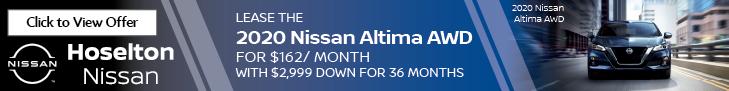Jan21 Nissan Banners Altima