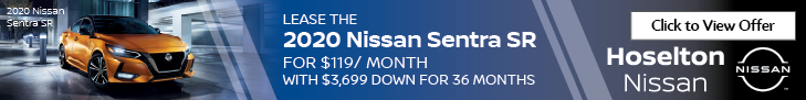 Jan21 Nissan Banners Sentra