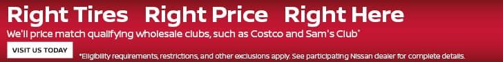 NIS_TireTracks_PriceMatch_WebBanner_728x90_NoLink