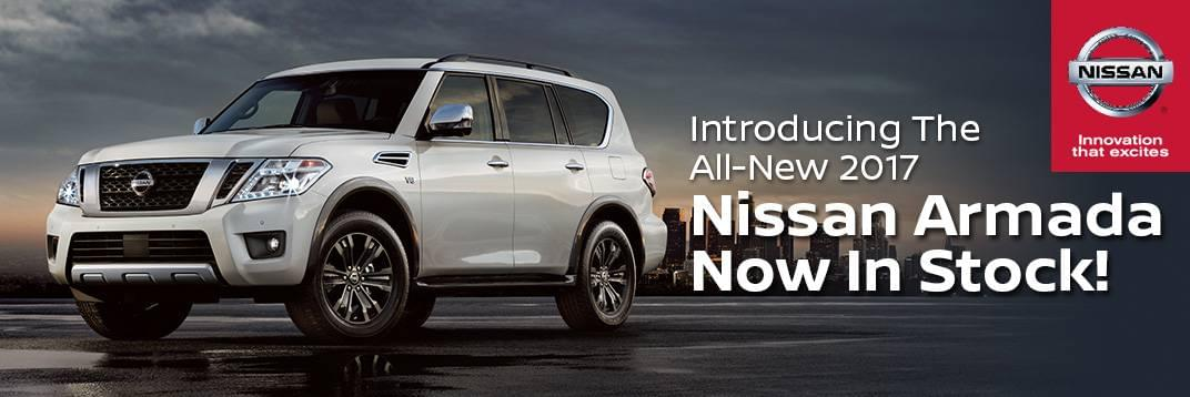 Nissan Dealer in Oklahoma City OK