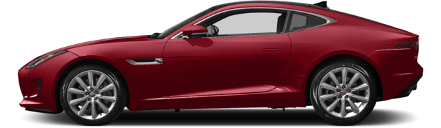 Image of red Jaguar F-Type for sale at Jaguar Oklahoma City