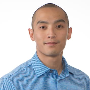 Mike <br> Nguyen