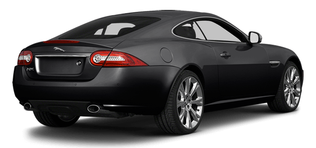 Image of black pre-owned Jaguar for sale at Jaguar Oklahoma City