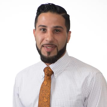 Ahmad <br> Ashour