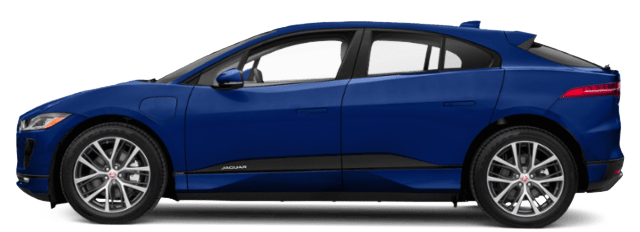 Lease an I-Pace $419 per month