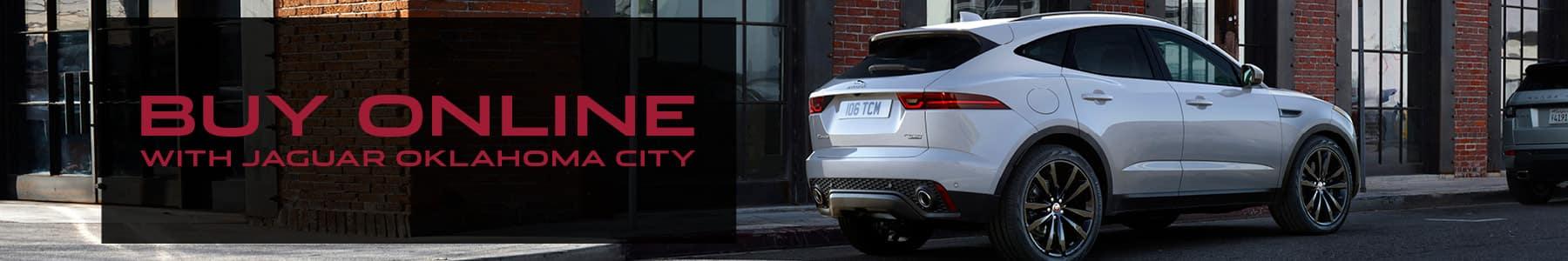 Jaguars for Sale Online Banner