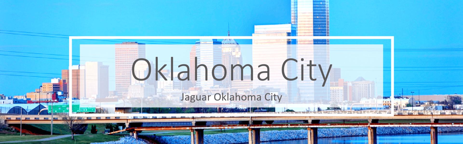 Jaguar of Oklahoma City