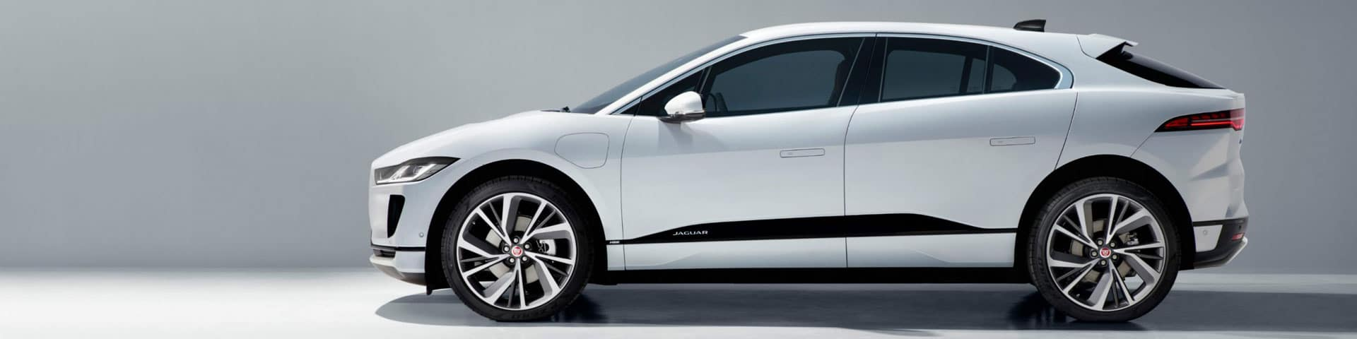 2021 Jaguar I-Pace in Oklahoma City