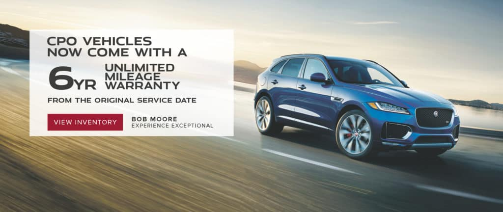 6-Year Unlimited Mileage Warranty on All Certified Pre-Owned Vehicles